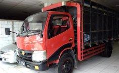 Jual Mobil Toyota Dyna Truck Diesel 2012