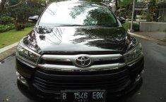 Jual Mobil Toyota Kijang Innova V 2016