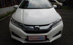 Jual Mobil Honda City 1.5 2016