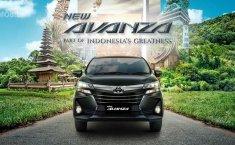 Harga Toyota Avanza Januari 2020: Beli Avanza, Berkesempatan Dapatkan 1 Unit Alphard