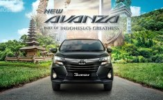 Harga Toyota Avanza September 2019
