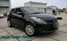 2016 Suzuki Swift dijual