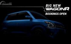 Bakal Diluncurkan 23 Januari 2019, Pemesanan Suzuki Wagon R 2019 Resmi Dibuka