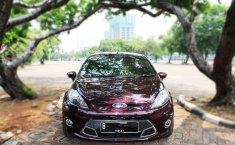 Jual Mobil Ford Fiesta Sport 2011