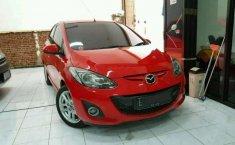 Mazda 2 (Hatchback) 2013 kondisi terawat