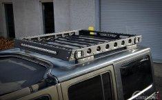 Sering Menggunakan Roof Rack? Simak Tips Merawat Roof Rack Untuk Cegah Karat