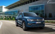 Kerjasama Volkswagen dan Ford Khususkan Pengembangan Kendaraan Listrik