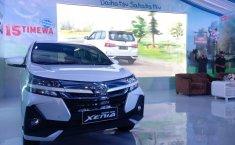 Penjelasan Berbagai Perubahan dan Penambahan Daihatsu Grand New Xenia