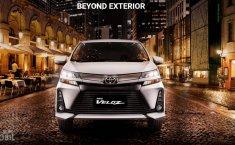 Harga Toyota Veloz Maret 2019: DP Hanya 15% Saja Sudah Bisa Bawa Pulang Mobil Baru