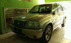 Suzuki Grand Escudo XL-7 () 2003 kondisi terawat