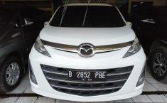 Jual Mobil Mazda Biante 2.0 Automatic 2012