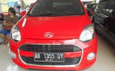 Jual Mobil Daihatsu Ayla X 2016