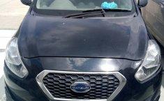 Jual Mobil Datsun GO 1.2 NA 2014