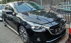 Jual Mazda 2 GT A/T 2016