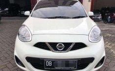 Nissan March 1.2L 2017 Putih