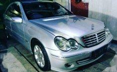 2006 Mercedes-Benz C-Class dijual