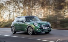 Peringati Enam Dekade, MINI Luncurkan MINI Cooper S 60 Years Edition