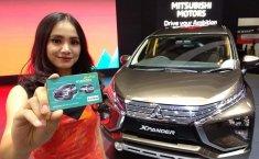 Paket SMART, Amunisi Mitsubishi Xpander Hadang Toyota Avanza 2019