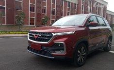 Tak Lagi Kamuflase, Ini Wujud Asli SUV Wuling Yang Segera Diluncurkan
