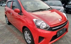 Toyota Agya 2015 dijual