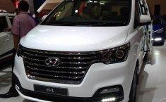 Jual Mobil Hyundai H-1 Royale 2019