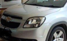 Chevrolet Orlando LT 2012 harga murah