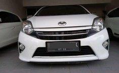 Toyota Agya 2013 dijual
