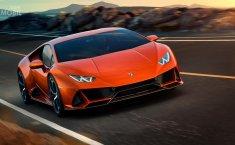 Review Lamborghini Huracan EVO 2019: Supercar Canggih Dari Lamborghini