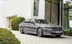 Review BMW 7 Series 2019