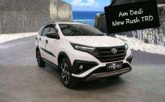 Toyota Rush TRD Sportivo 2018 Putih