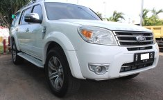 Jual Mobil Ford Everest Limited 2012