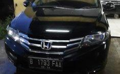 Jual Honda City VTEC 2013