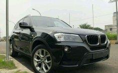 BMW X3 (xDrive20i) 2013 kondisi terawat