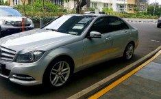 Mercedes-Benz C-Class 2013 dijual