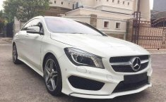 Mercedes-Benz CLA 2014 terbaik
