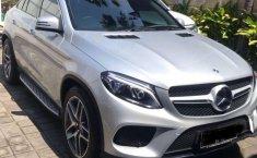 2017 Mercedes-Benz GLE dijual