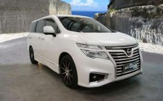 Nissan Elgrand Highway Star 2014 harga murah