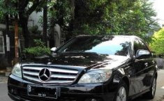 Mercedes-Benz C-Class 2008 terbaik