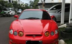 Hyundai Coupe 2001 dijual