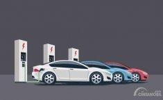 Kementerian ESDM Pastikan Regulasi Mobil Listrik Segera Terbit