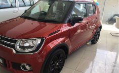Suzuki Ignis GX 2018 Merah