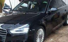 Audi A4 (1.8 TFSI PI) 2013 kondisi terawat