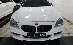 Jual Mobil BMW 6 Series 640i 2013