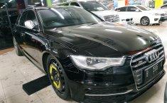 Jual Mobil Audi A6 2014
