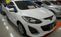 Jual Mazda 2 R 2013