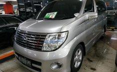 Jual Nissan Elgrand HWS 2007