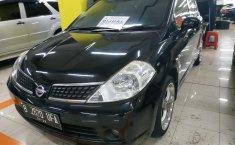 Jual Nissan Latio 1.5 Automatic 2007