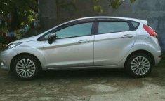 2011 Ford Fiesta dijual