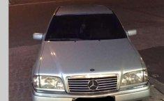Mercedes-Benz C-Class 1996 dijual