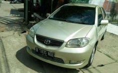 Toyota Vios E 2004 harga murah
